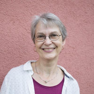 Kati Frehner