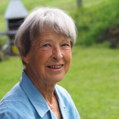 Marianne Kromer