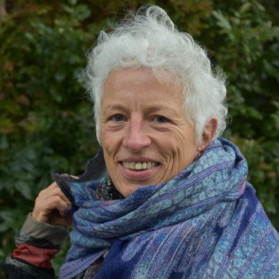 Ruth Rindisbacher