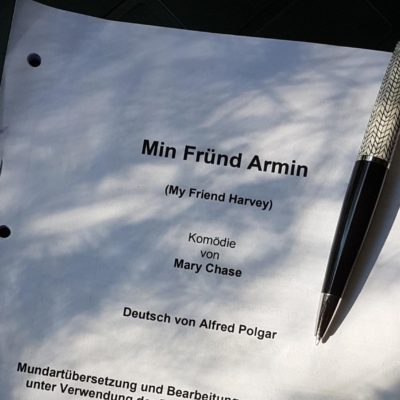 Min Fründ Armin