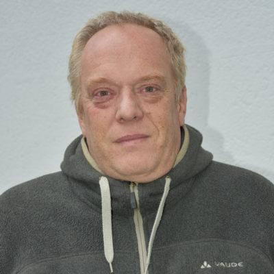 Günther Engeler