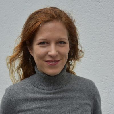 Eva Mann
